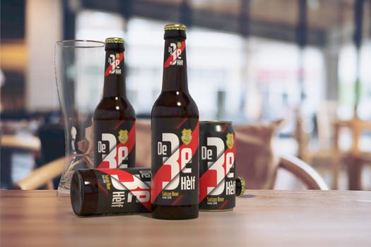 VV Baarlo 'De 3e Helft' Bier