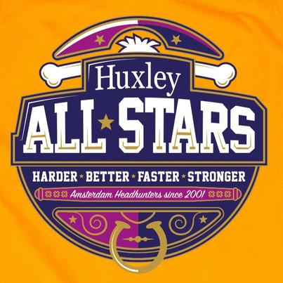 Huxley All Stars
