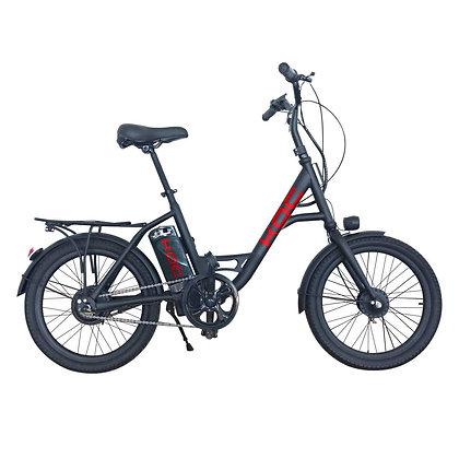 Wheegreen Super-20 Fat Tire Bike