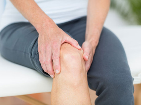 KNEE OSTEOARTHRITIS: Causes and treatment