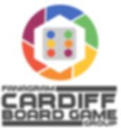 fanagram cardiff board game group logo