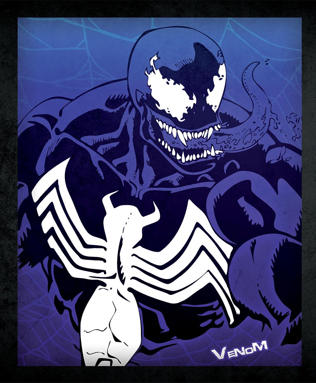 Gcreate - Venom - Cardiff & Carephilly graphics
