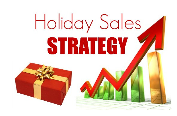 Get the correct graphics to optimize your holiday sales in 2018/2019.