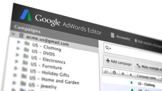 How to get google Adwords to work in 2018