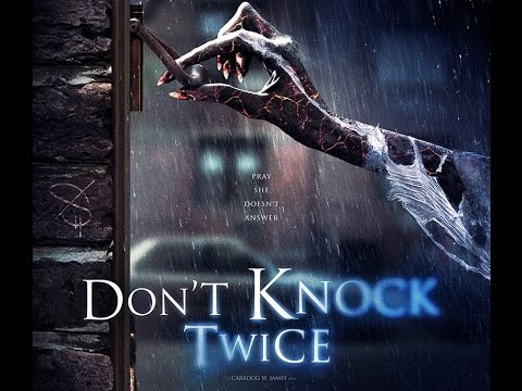 Don't Knock Twice Jump Scare