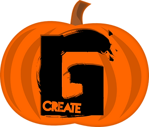 gcreate based in Cardiff / Caerphilly graphic design logo