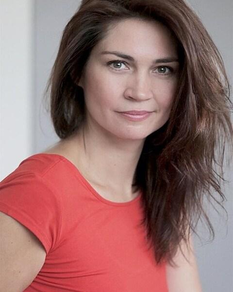 Sandrine Guisier
