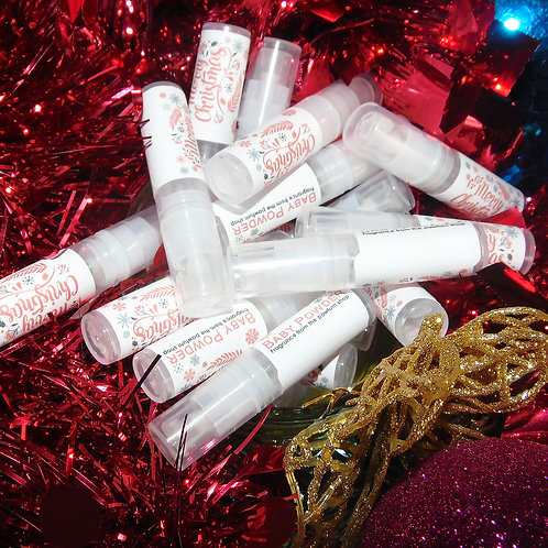 Baby Powder Christmas Pawfume Gifts