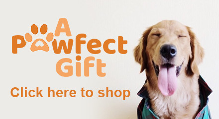 A Pawfect Gift- The Pawfume Shop Samples