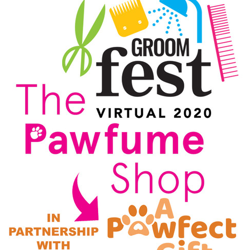 We are at Groom Fest Virtual 2020