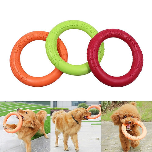 Dog Training Ring Puller