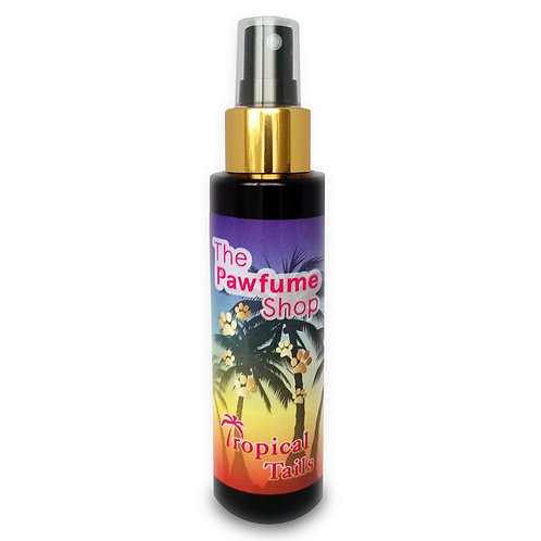 100ml Tropical Tails