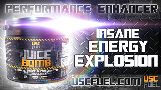 USC Fuel Range & Brand