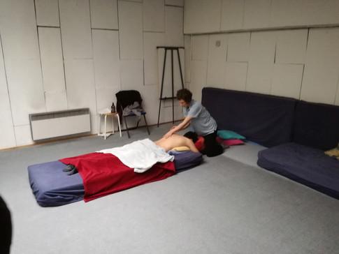 Massage Cursus