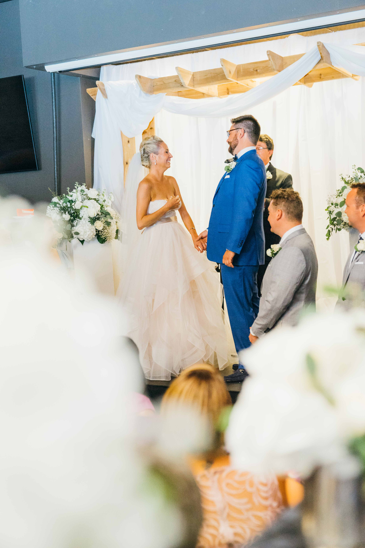 A&M's Wedding 1