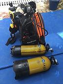 Materiel de plongee neuf Dakar