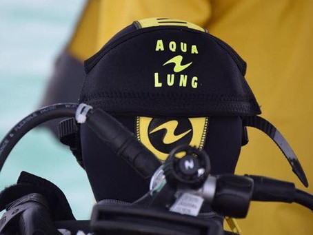 Barracuda Club Dakar - Partenaire Aqualung