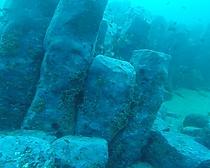 Fonds sous-marin Dakar