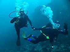 Plongeurs Dakar