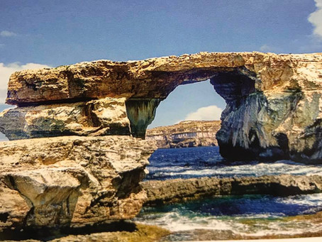 Where in the Ancient world is: GOZO?