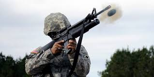 Experts who Work for You            ...a Grenade Launcher's lesson
