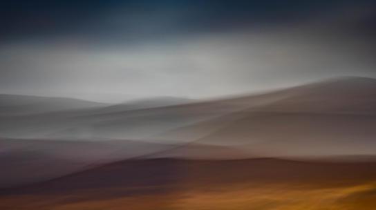 South Uist Hills