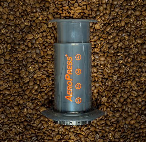 Easy Guide to Aeropress
