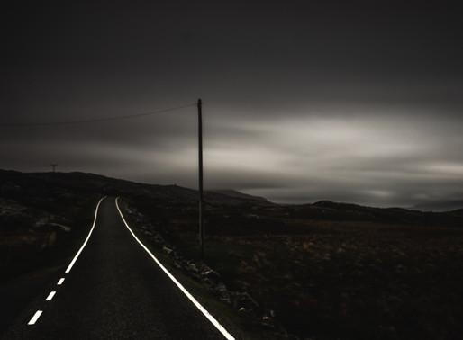 Harris roads revisited