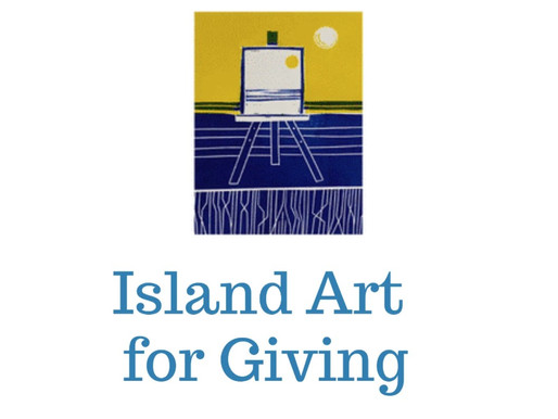 Island Art For Giving