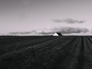 Howmore Church, South Uist