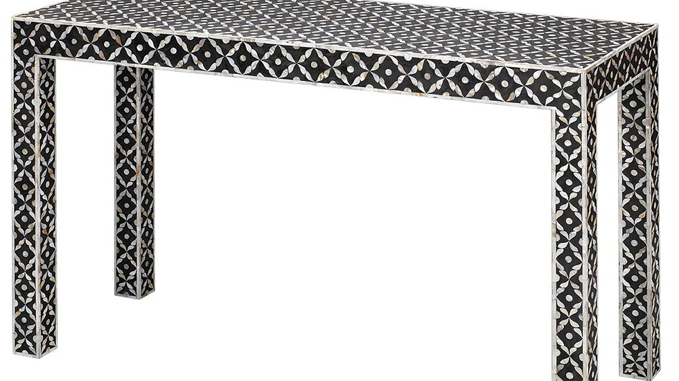 EVELYN INLAY CONSOLE TABLE