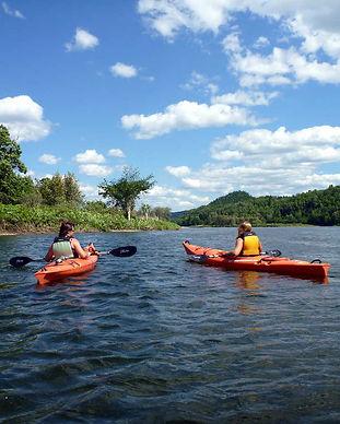 canot-kayak riviere_restigouche_matapedi