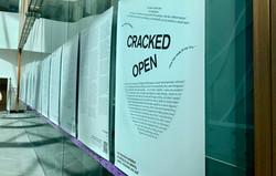 Cracked Open Exhibition