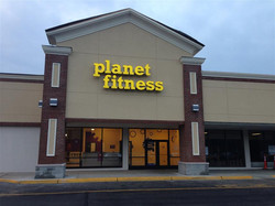 Planet Fitness - Shippensburg