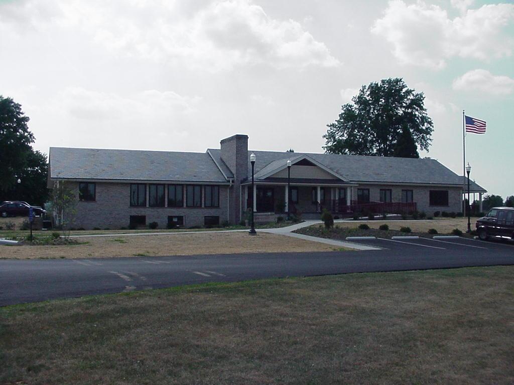Ridgeway Building