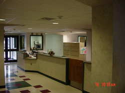 Borough of Mechanicsburg Offices