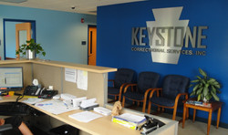 Keystone Correctional Services