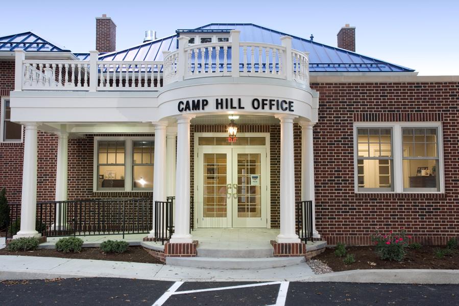 F&M Trust - Camp Hill