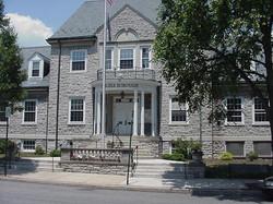 Carlisle Borough Municipal Building