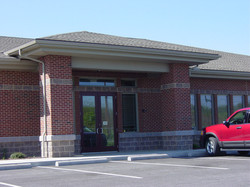 Collin Office Building