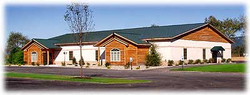 Whispering Pines Banquet Hall