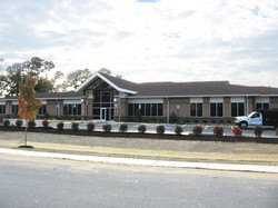 Progress Professional Center