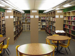 Central Penn College Library