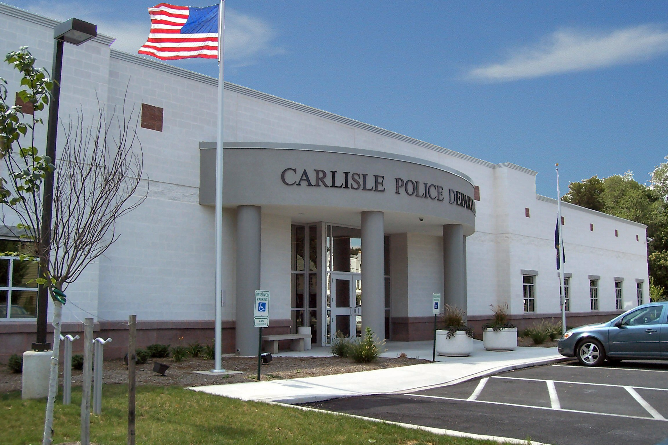 Carlisle Police Department