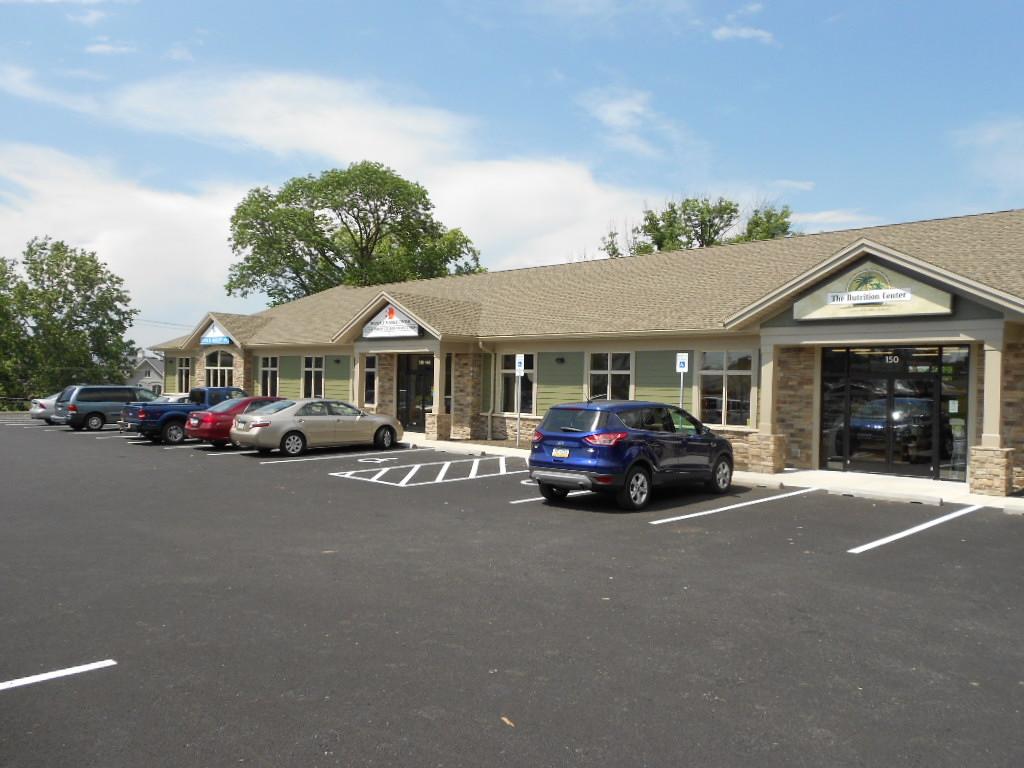 Brandale Business Center