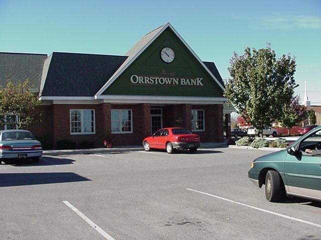 Orrstown Bank - Carlisle