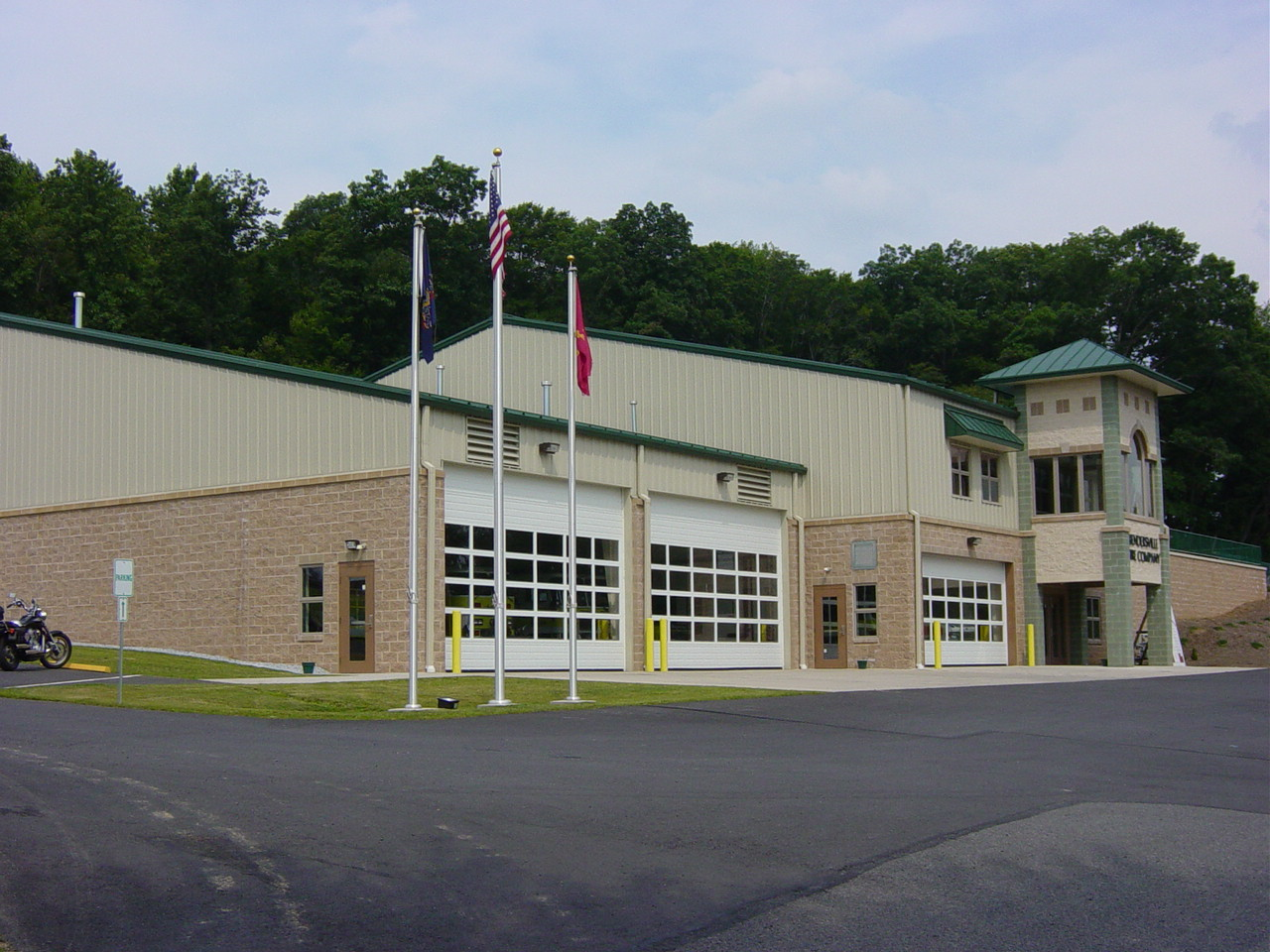 Bendersville Fire Co.