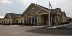 Moffitt Heart Medical Offices