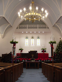 First United Presbyterian