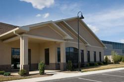 Live Oaks Professional Building
